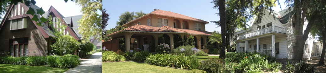 Mills Act - Classic Homes of Whittier