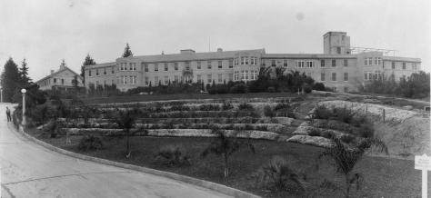 Murphy Memorial Hospital - Whittier CA