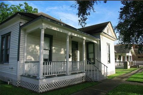Pomeroy House